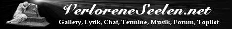 VerloreneSeelen.net -+ Von Goth's fuer Goth's +-